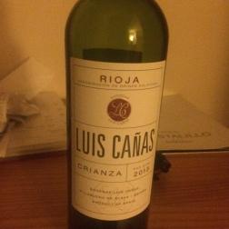Our new favorite wine! Hotel Hostalillo, Tamariu, Spain