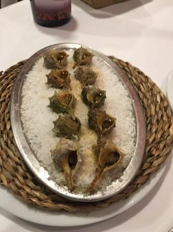 Snails, Passadis del Pep, Barcelona